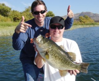 Diamond valley lake ca fishing information camping photos for Lake gregory fishing report