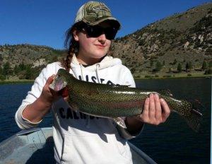 Northern California - Fishing in California