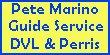 Pete Marino Guide Service
