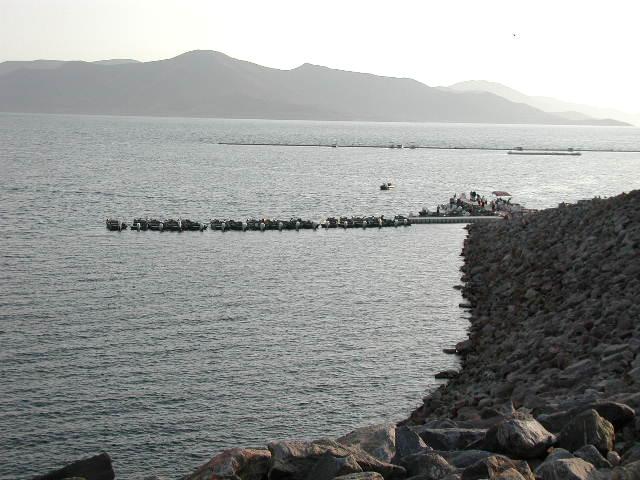 Diamond valley lake ca fishing information camping photos for Diamond valley lake fishing